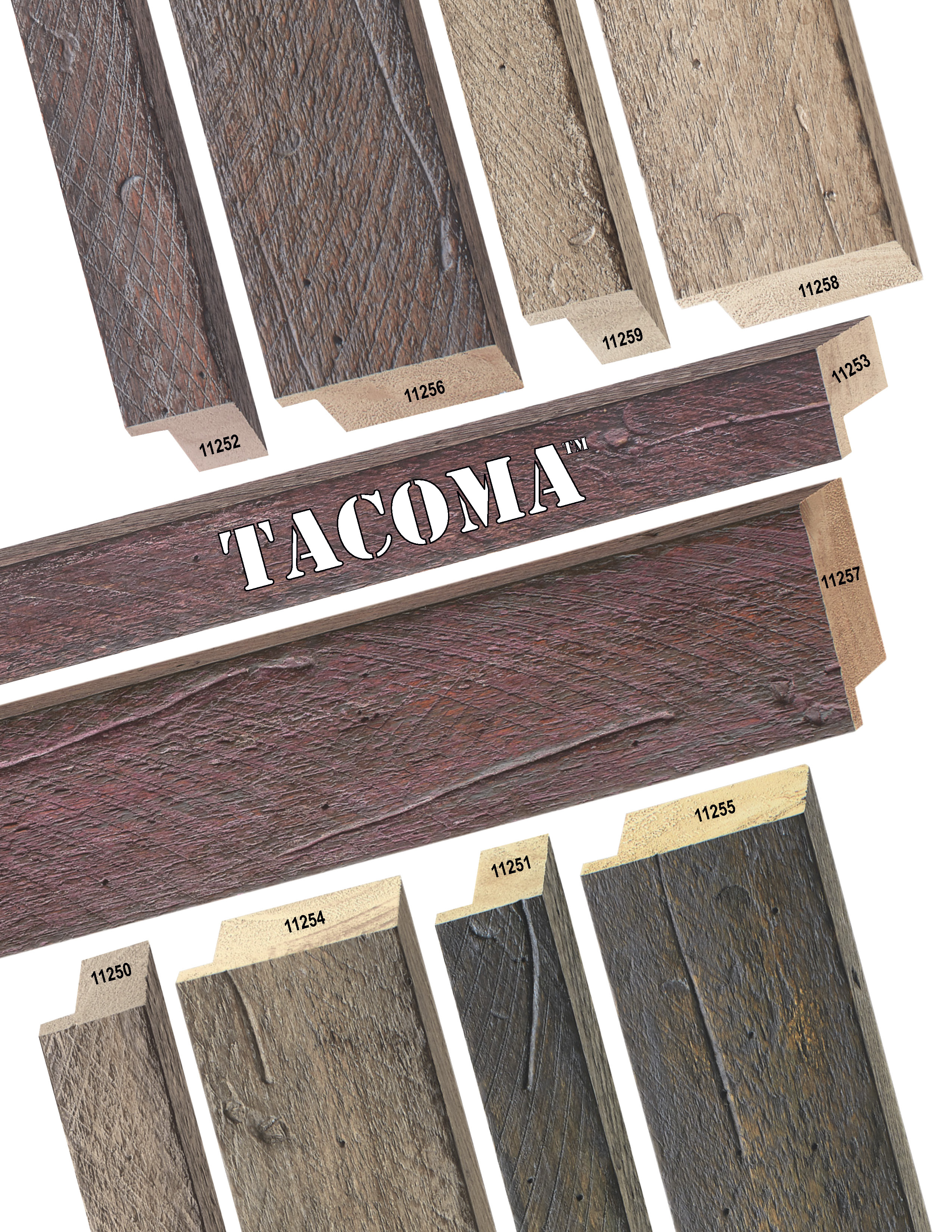 Tacoma Collection Image